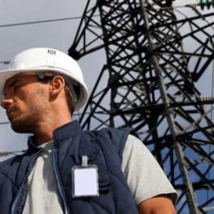 Měření kvality elektrické sítě, monitoring akumulátorů a systém včasné výstrahy.