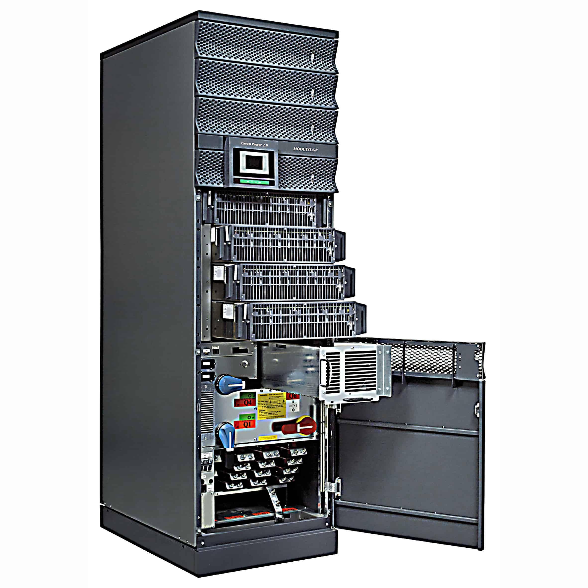 UPS Modulys GP2