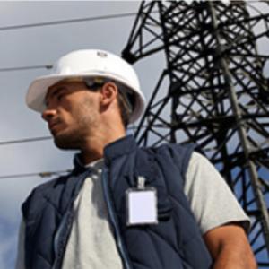 Měření kvality elektrické sítě, monitoring akumulátorů a systém včasné výstrahy – prewarning system.